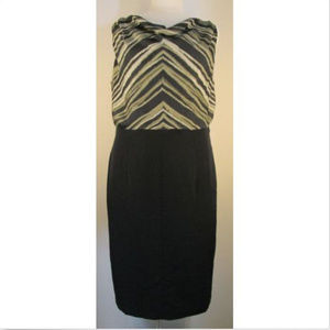 Eloquii The Limited Sheath Dress Plus Size 18